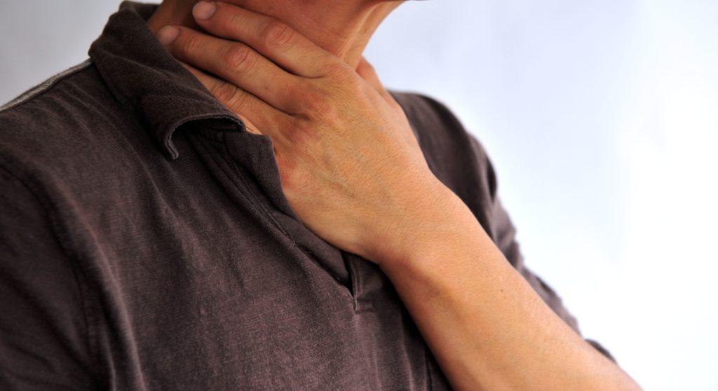 Отрыжка и изжога: причины и лечение