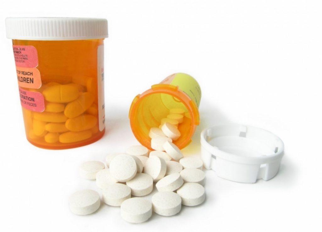 Лечение рефлюкс эзофагита препаратами (лекарства, таблетки)