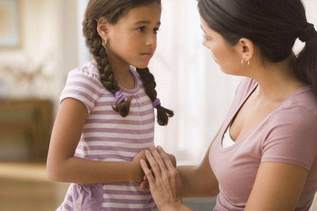 Как сделать остуду на ребенка