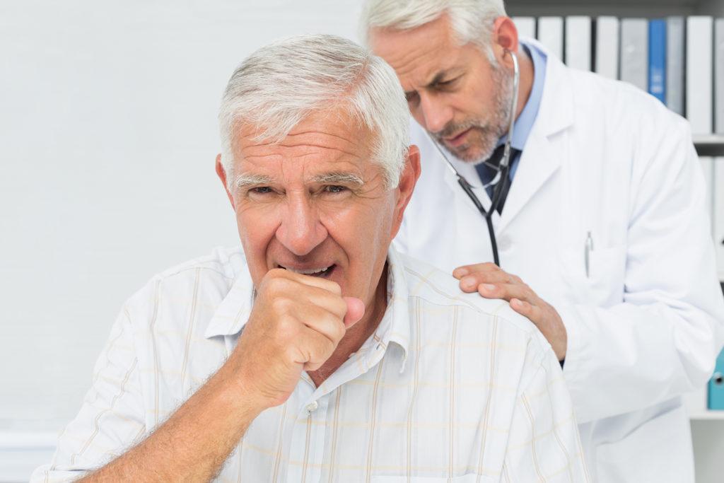 Отрыжка и одышка: причины, заболевания, что делать