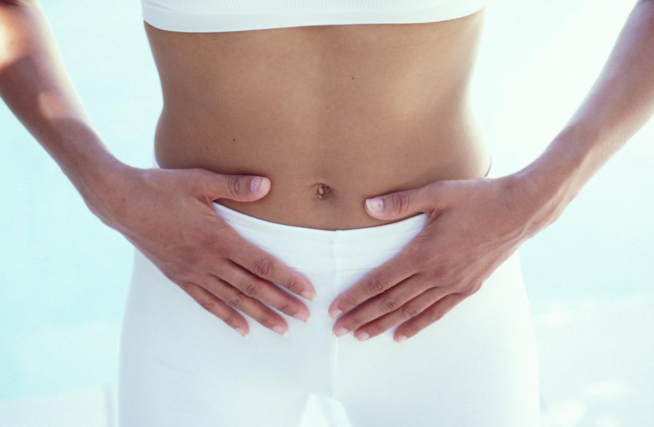 Повышенная кислотность желудка при гастрите: симптомы и лечение