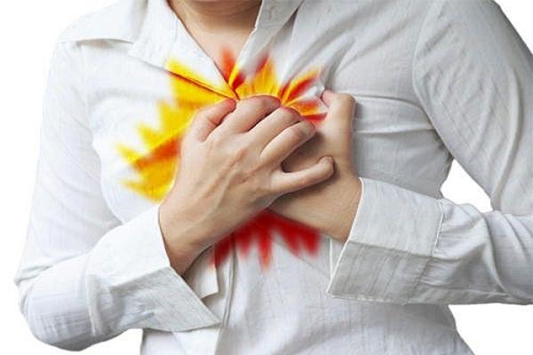 Причины изжоги: лечение отрыжки или жжения после еды у женщин в домашних условиях, причины возникновения у взрослых и способы устранения