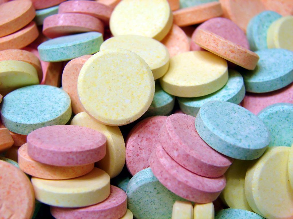 Пониженная кислотность желудка лечение таблетки
