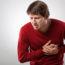 Боли в груди и спине при изжоге
